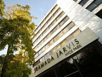 Отель Ramada London Hyde Park