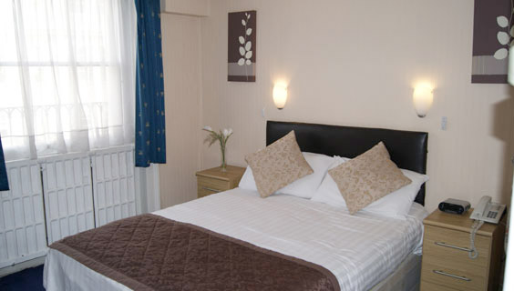 Bed and Breakfast Parkwood at Marble Arch