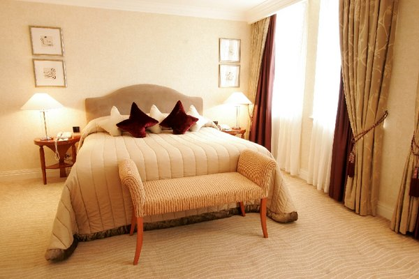 Отель The Westbury Mayfair Hotel в Лондоне