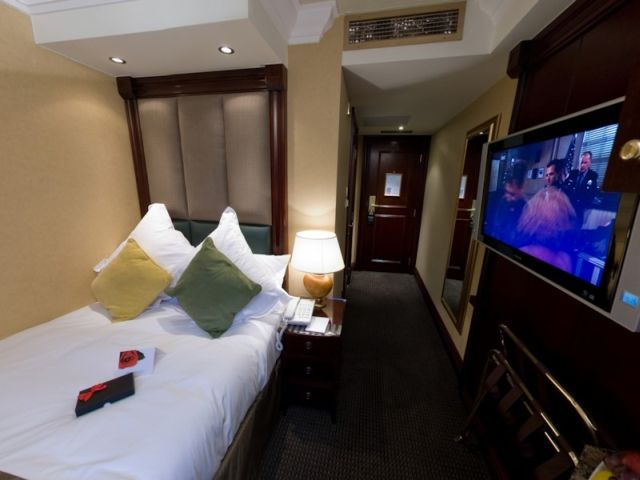 Номер отеля Shaftesbury Premier London Paddington